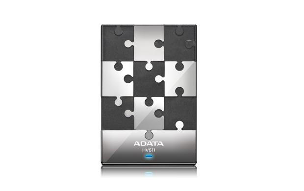 ADATA HV611 1TB Ext. USB 3.0 2.5