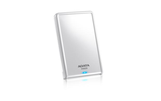 ADATA HV620 1TB Ext. 2.5