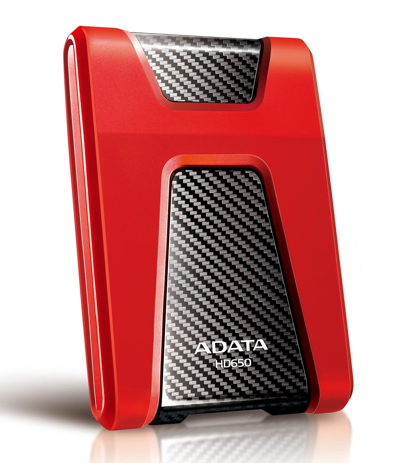 ADATA HD650 1TB External 2.5