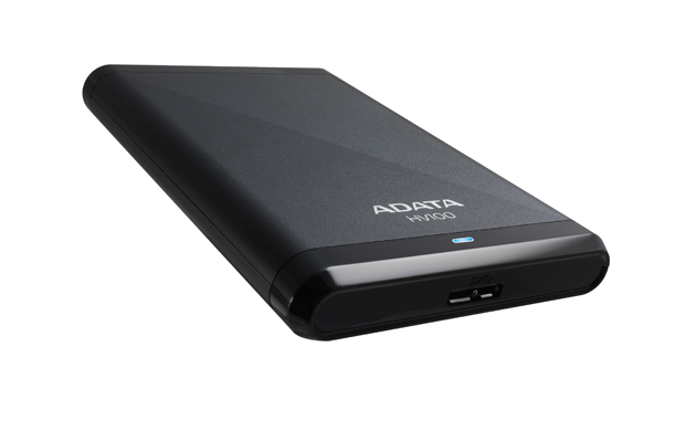 ADATA HV100 1TB External 2.5
