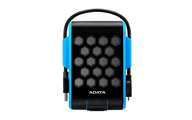 ADATA HD720 2TB External 2.5'' HDD modrý