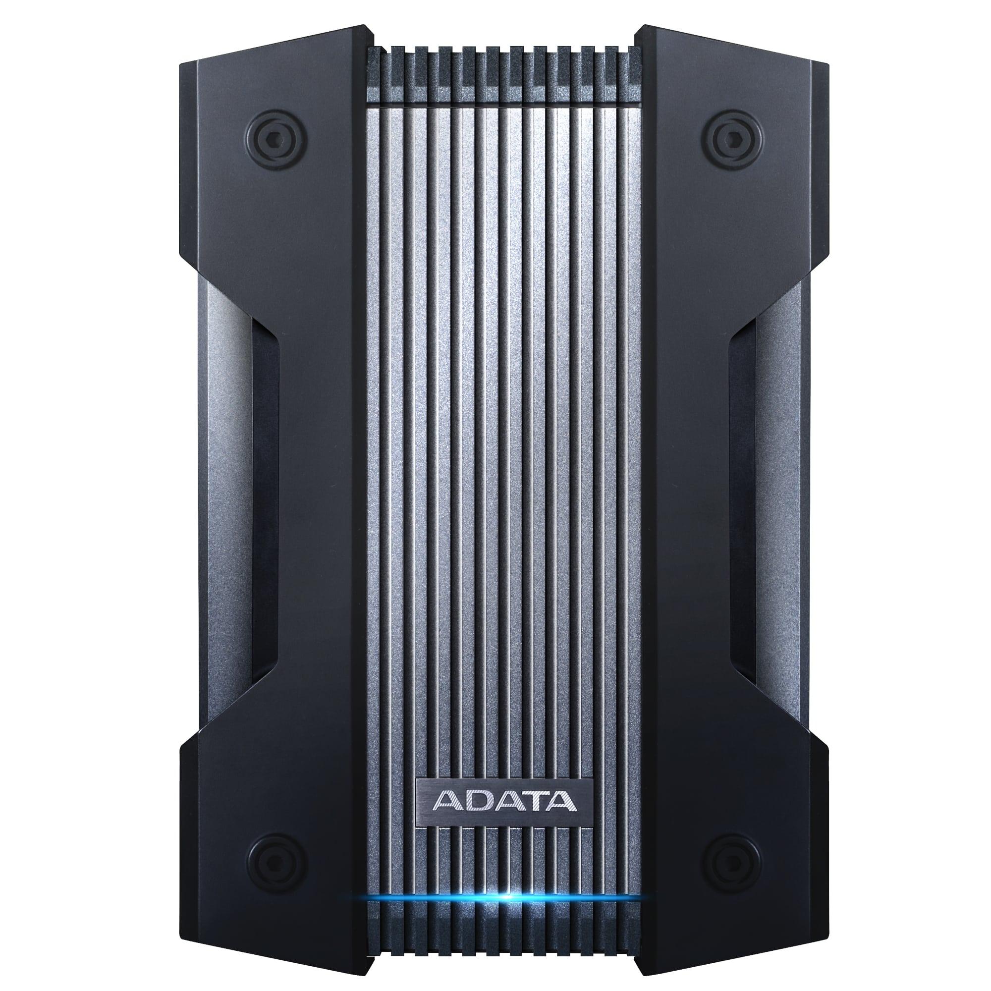 ADATA HD830 2TB External 2.5'' HDD černý