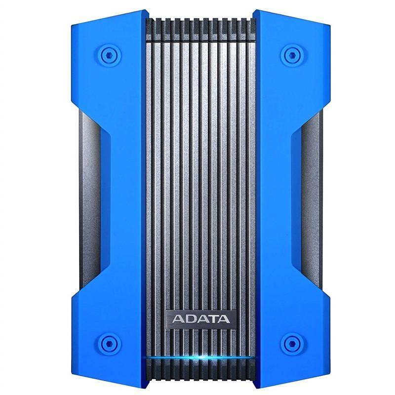 ADATA HD830 4TB External 2.5'' HDD modrý