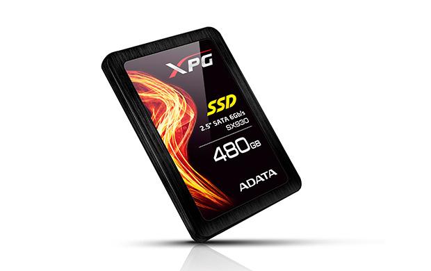 ADATA SSD SX930 480GB 2.5