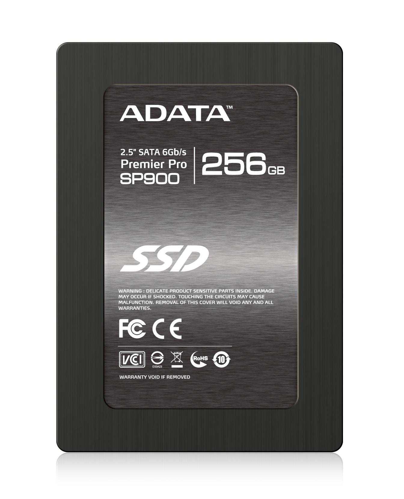 ADATA SSD SP900 Premier Pro 256GB 2.5'' SATA III