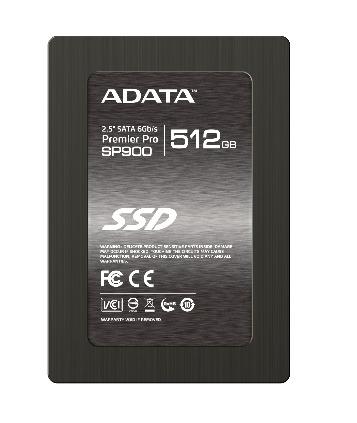 ADATA SSD SP900 Premier Pro 512GB 2.5