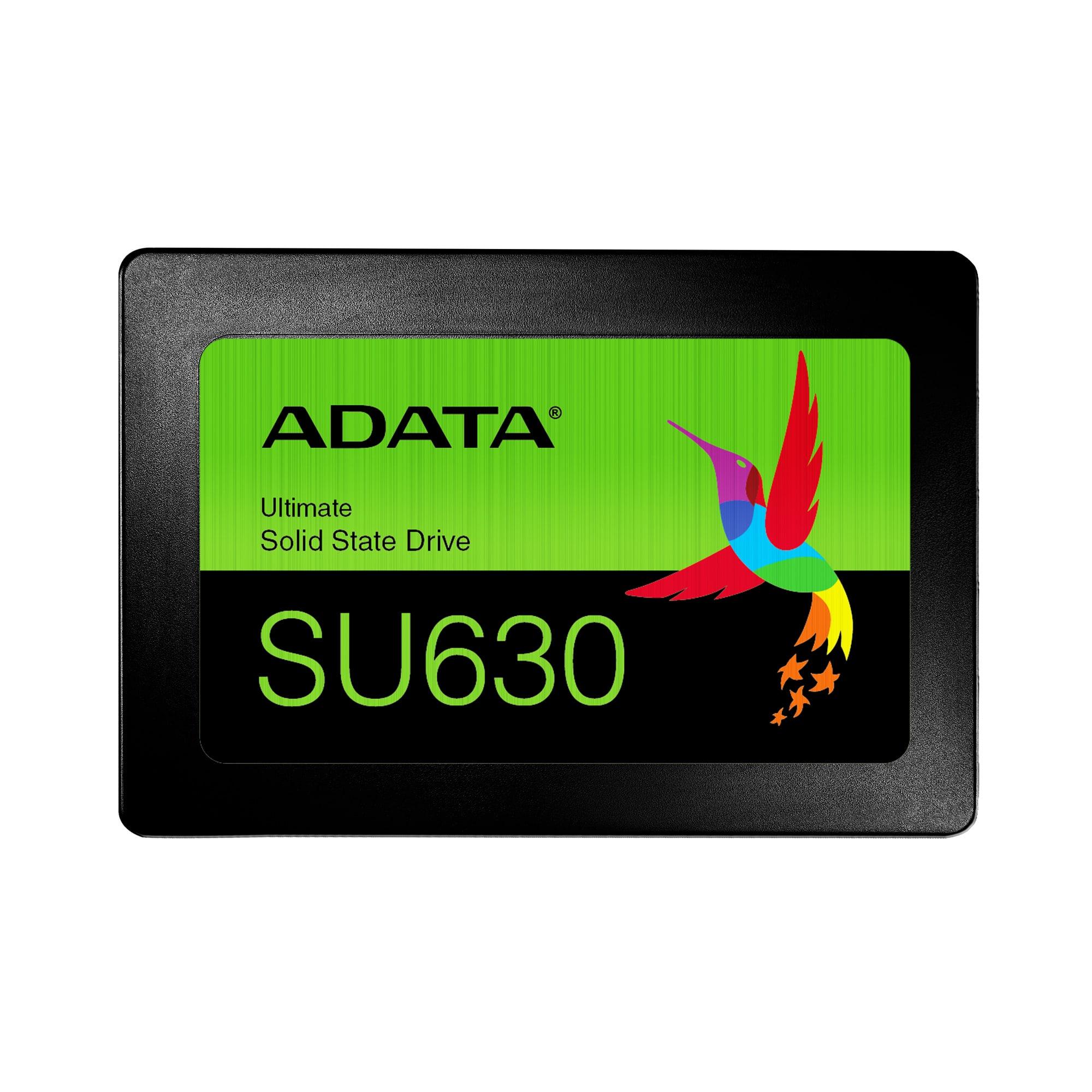 ADATA SSD SU630 480GB 2,5'' 520/450MB/s