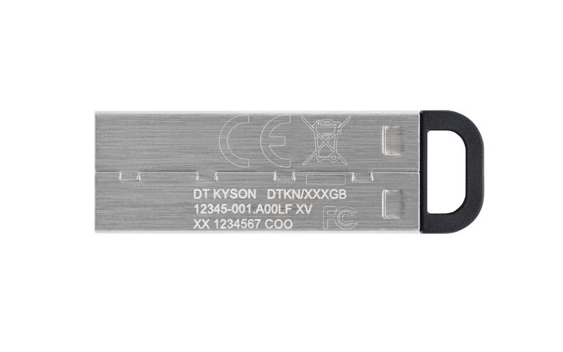 32GB Kingston USB 3.2 (gen 1) DT Kyson pro potisk - DTKN/32GBCL