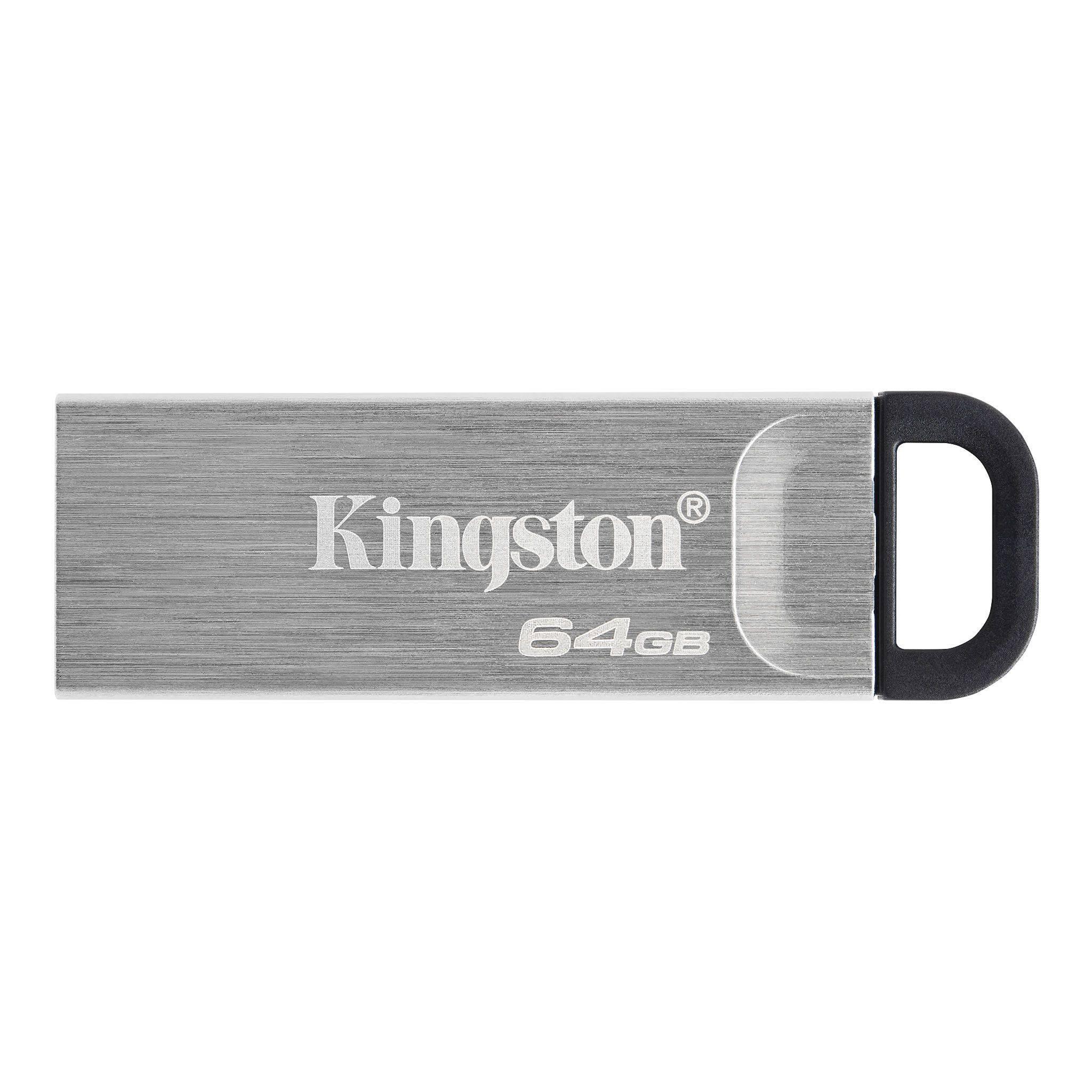 64GB Kingston USB 3.2 (gen 1) DT Kyson - DTKN/64GB