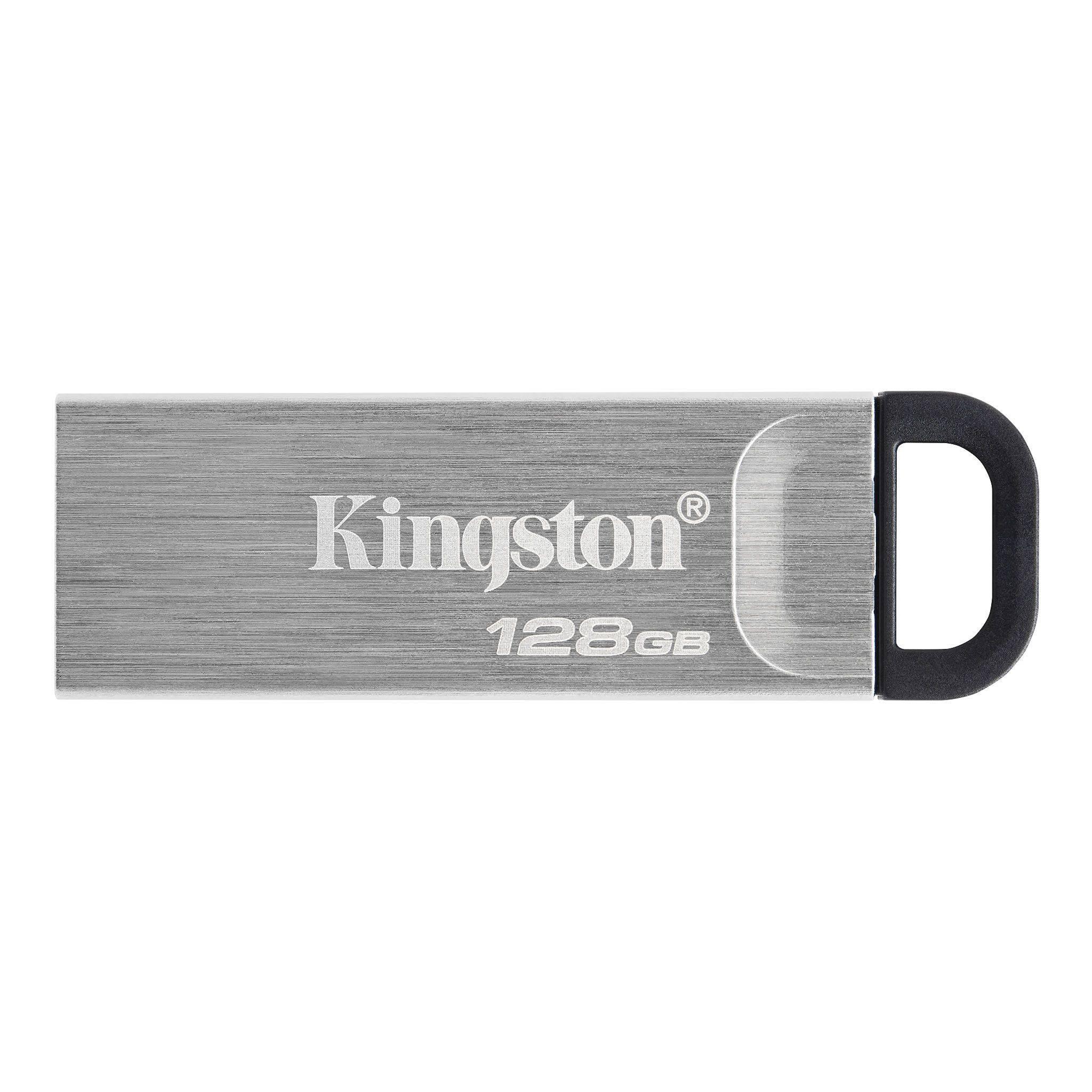 128GB Kingston USB 3.2 (gen 1) DT Kyson - DTKN/128GB