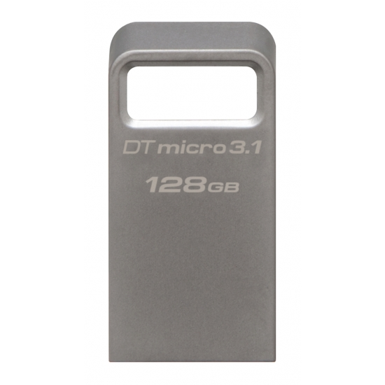 128GB Kingston USB 3.1/3.0 DT Mini 100/15MB/s
