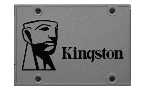 120GB SSD UV500 Kingston 2.5'' 520/320MB/s