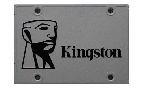 240GB SSD UV500 Kingston 2.5'' 520/500MB/s