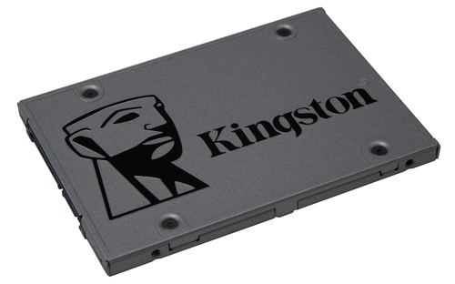 120GB SSD UV500 Kingston 2.5'' bundle