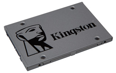1920GB SSD UV500 Kingston 2.5'' bundle