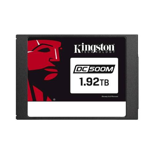 1920GB SSD DC500M Kingston Enterprise 2.5'