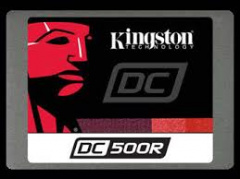 1920GB SSD DC500R Kingston Enterprise 2.5''