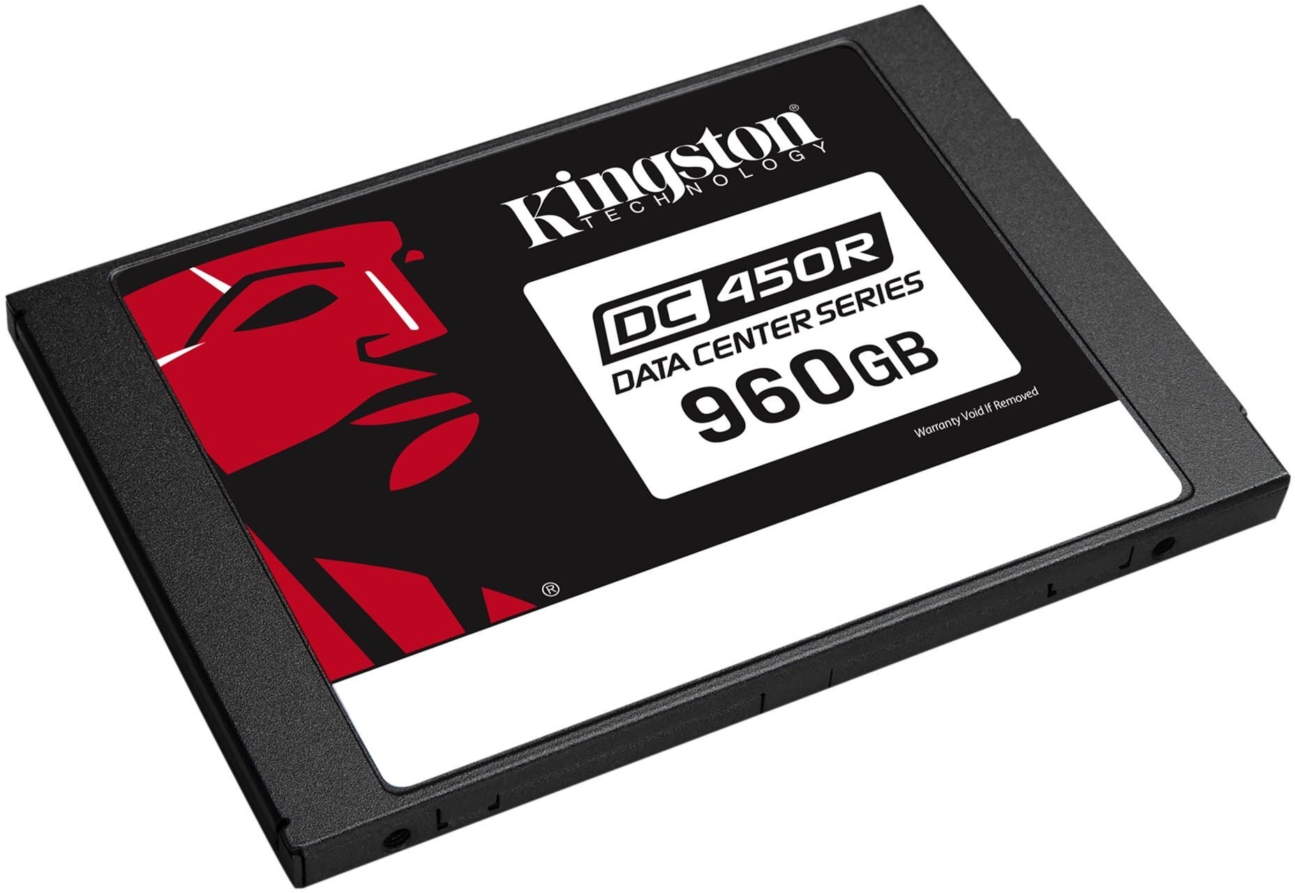 960GB SSD DC450R Kingston Enterprise 2,5''