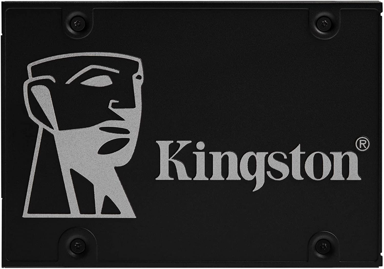 1024GB SSD KC600 Kingston SATA 2,5'' bundle