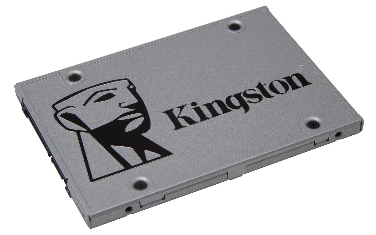 960GB UV400 Kingston SATA3 2.5 kit