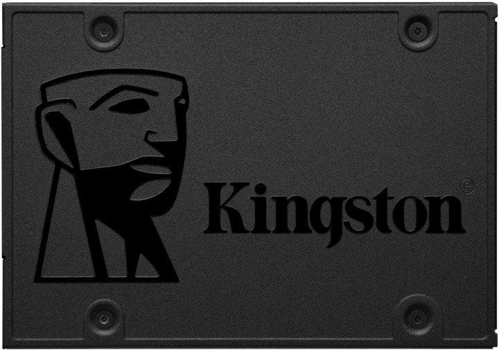 1920GB SSD A400 Kingston SATA3 2.5 500/450MBs