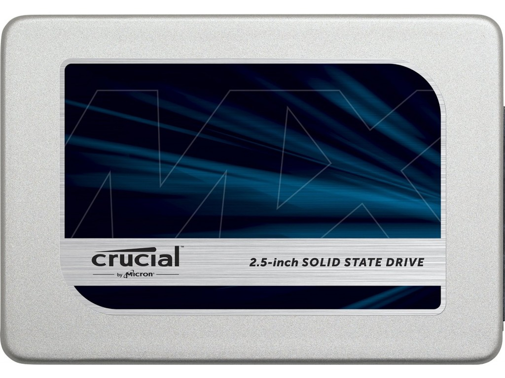 1TB SSD Crucial MX300 SATA 2,5