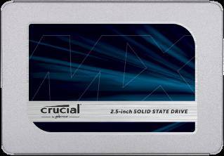 1000GB SSD Crucial MX500 SATA 2,5'' 7mm