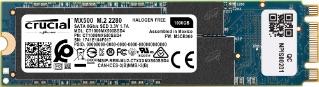 1000GB SSD Crucial MX500 M.2 2280