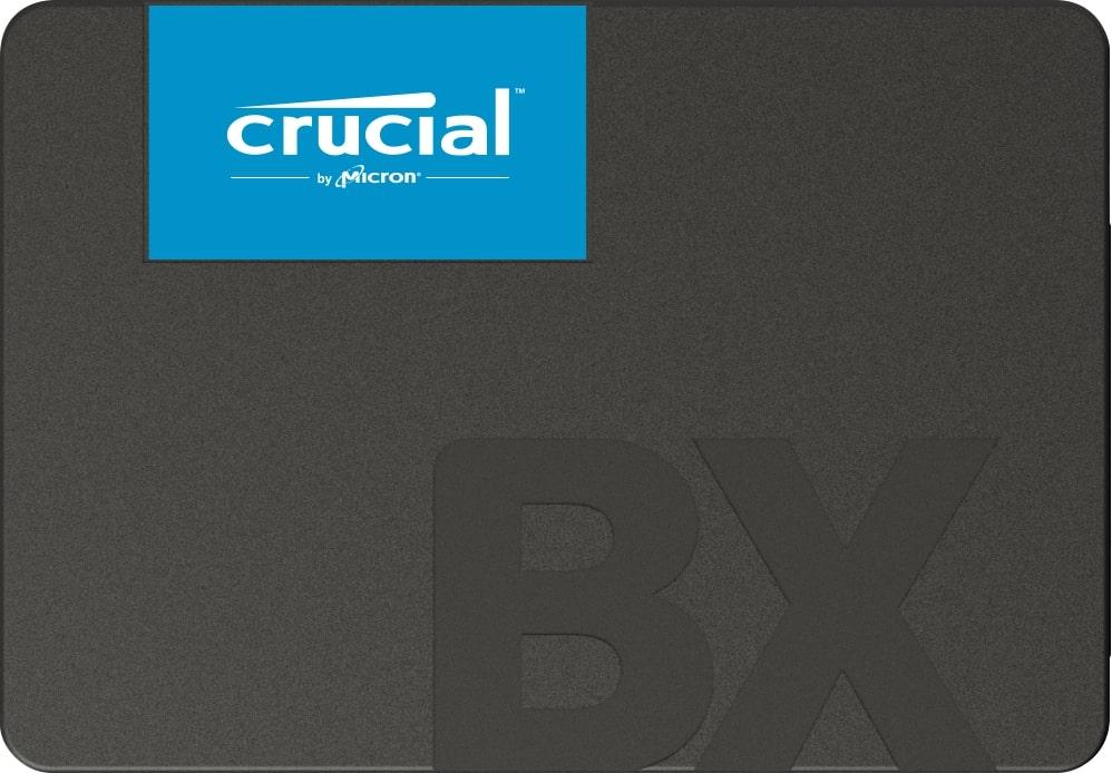 1TB SSD Crucial BX500 SATA 2,5'