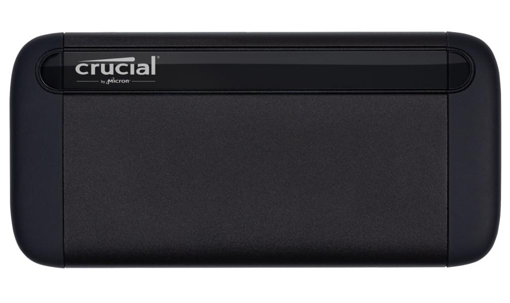 Crucial X8 500GB externí SSD