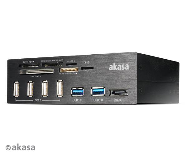 AKASA InterConnect Pro