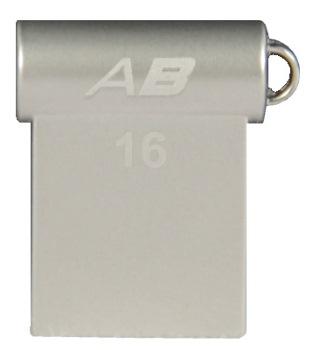 16GB Patriot Autobahn USB Flash Drive