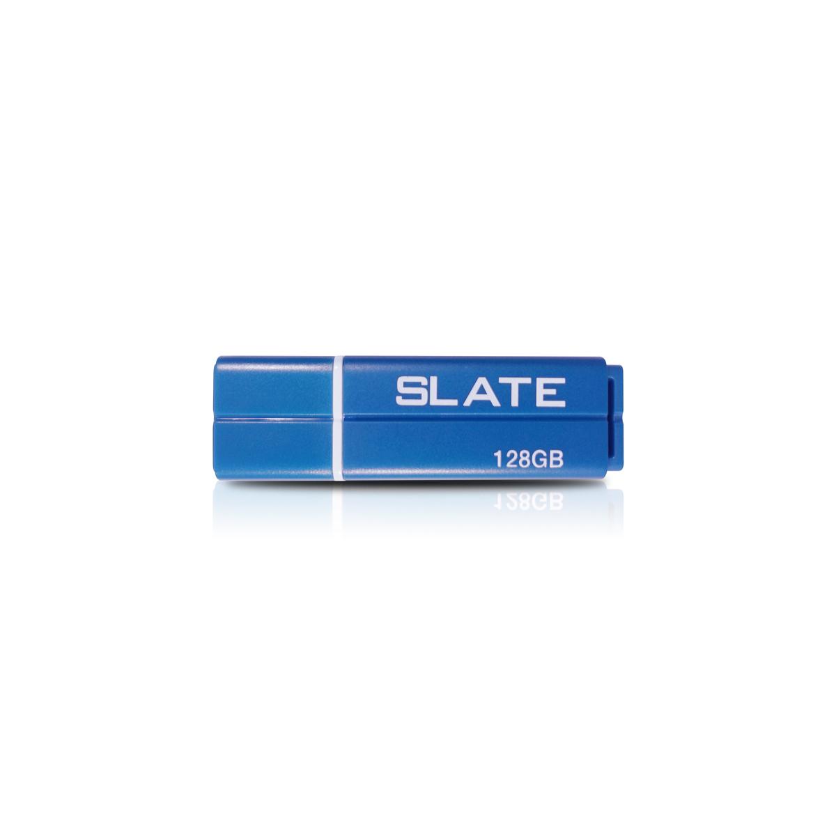 128GB Patriot Slate USB 3.0 modrý