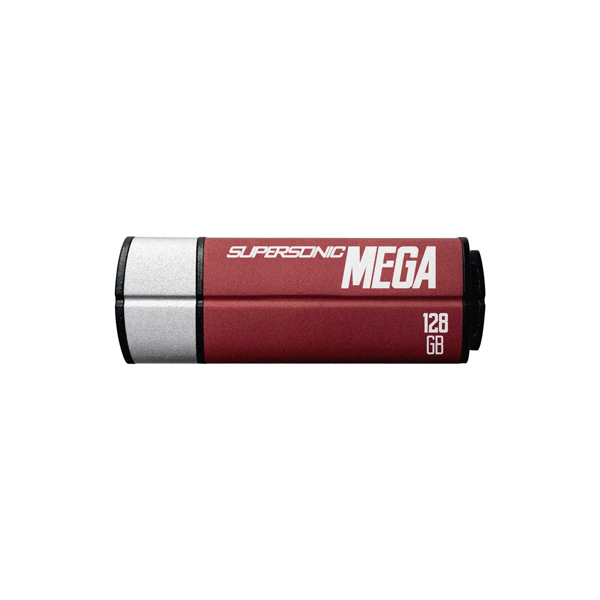 128GB Patriot Mega USB 3.1 380/70MBs