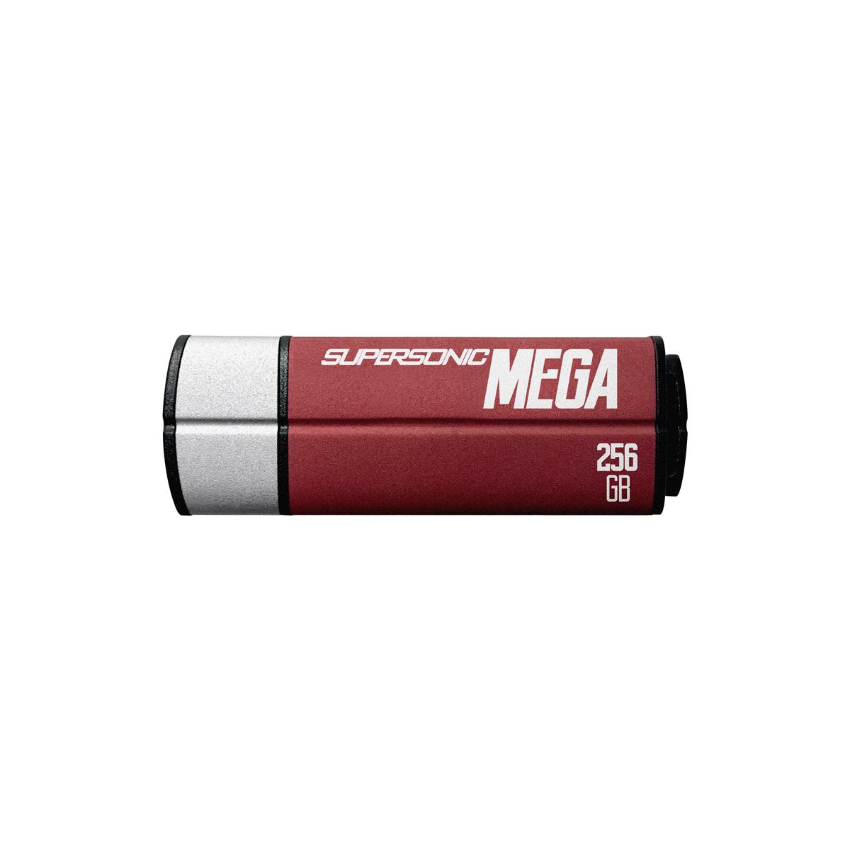 256GB Patriot Mega USB 3.1 380/70MBs