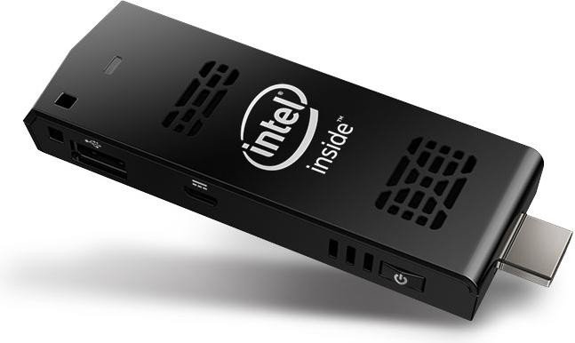 Intel Compute Stick Linux Ubuntu 14.04/8GB/1GB