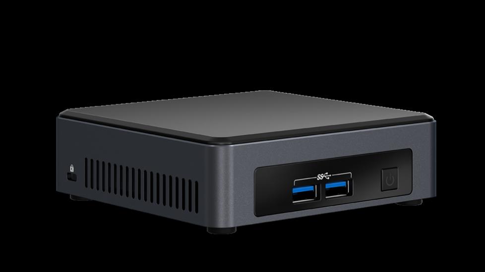 Intel NUC Kit 7i3DNKE i3/USB3/HDMI/WIFI/M.2/