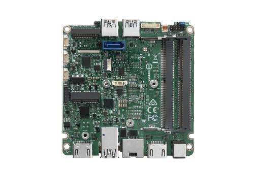 Intel NUC Board 7i5DNBE i5/USB3/dHDMI/M.2/2,5''