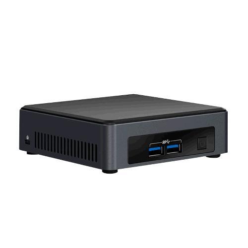Intel NUC Kit 7i5DNKPC2 i5/USB3/Win10Pro/8GB/256GB