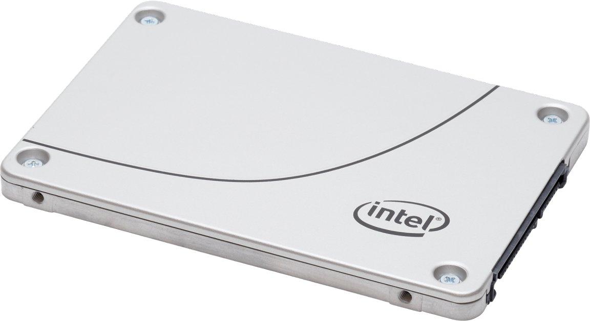 """SSD 2,5"""" 960GB Intel DC S4600 SATAIII OEM 3D1 TLC"""