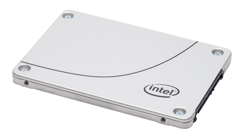 SSD 2,5'' 480GB Intel D3-S4610 SATAIII OEM 3D2 TLC