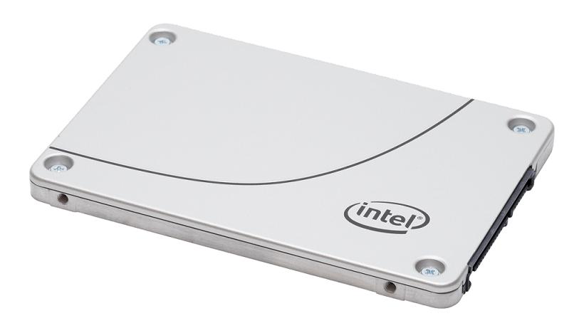 SSD 2,5'' 3.8TB Intel D3-S4610 SATAIII OEM 3D2 TLC
