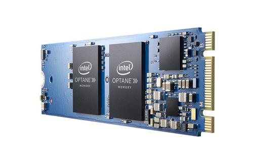 32GB Intel Optane Memory M10 PCIe M.2 80mm