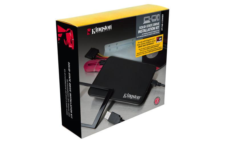 Kingston instalační sada pro SSD