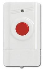 EVOLVEO bezdrátové nouzové SOS tlačítko pro Alarmex/Sonix - ACS SOS
