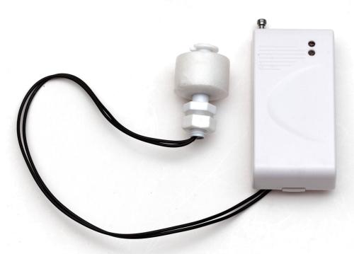 EVOLVEO bezdrátový detektor úrovně vody pro Alarmex/Sonix