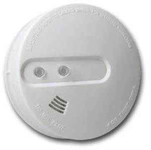 EVOLVEO bezdrátový detektor kouře a teploty pro Alarmex/Sonix - ACS SMKY3