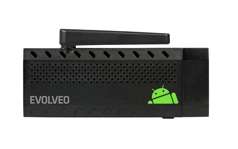 EVOLVEO Android Stick Q3 4K, QuadCore TV stick