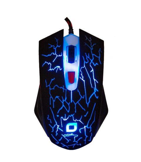 EVOLVEO MG624 herní myš, 2400DPI