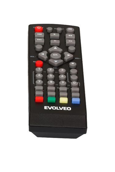 EVOLVEO dálkový ovladač pro Delta HD